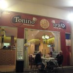 Pizza Tonino