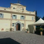 Photo de Hotel Villa San Donnino