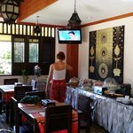 Photo de Baan Andaman Hotel Bed & Breakfast