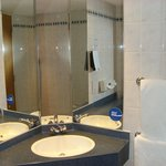 Φωτογραφία: Holiday Inn Express Cardiff Bay