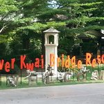 River Kwai Bridge Resort Foto