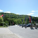 Foto de Tremblant Sunstar Condominiums