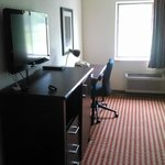 ภาพถ่ายของ Baymont Inn & Suites Kansas City South