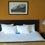 Baymont Inn & Suites Kansas City South resmi