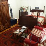 Φωτογραφία: Heritage Inn Bed and Breakfast