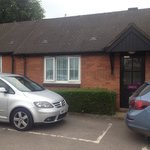Φωτογραφία: Premier Inn Derby North West