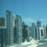 Courtyard by Marriott Doha City Center Foto