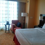 Bloomington - Normal Marriott Hotel & Conference Center의 사진