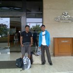 Foto van Grand Pasundan Convention Hotel