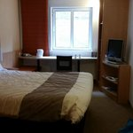 Foto van Ibis Sheffield City