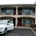 Foto de Sturbridge Super 8 Motel
