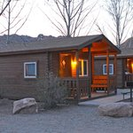 Our Basic Cabin