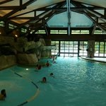 Foto di Disney's Sequoia Lodge
