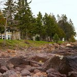 صورة فوتوغرافية لـ ‪Larsmont Cottages on Lake Superior‬