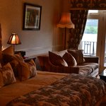 Foto van Rampsbeck Country House Hotel