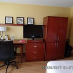 Courtyard by Marriott Alexandria Old Town/Southwest resmi