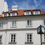 Φωτογραφία: Happy Prague Apartments