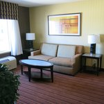 Foto de Holiday Inn Express Suites Belmont