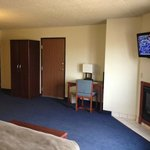 AmericInn Lodge & Suites Ft. Collins South resmi