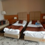 Photo de Hotel Balnea Superior
