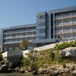 The Barcelo Hamilton Menorca (c) Josh Murray