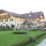 Photo de Hotel-Pension Bloberger Hof
