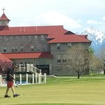 St. Eugene Golf Resort & Casino Foto