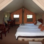 Foto de Sweetwaters Serena Camp