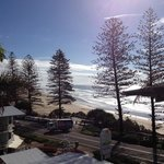 Foto The Beach Retreat Coolum