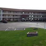 Φωτογραφία: Quality Inn Lakefront