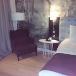 Φωτογραφία: Radisson Blu Hotel, East Midlands Airport