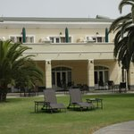 Photo of Swakopmund Hotel