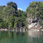 Photo de El Nido Resorts Lagen Island