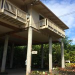 Foto van Hale Ho'o Maha Bed & Breakfast