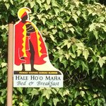 Foto de Hale Ho'o Maha Bed & Breakfast