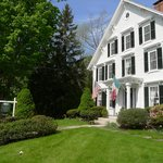 Camden Maine Stay Inn resmi