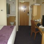 Photo de Premier Inn Oxford