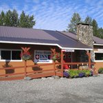 Swiss Alaska Inn Restaurant