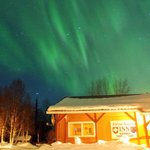 Photo de Swiss-Alaska Inn Talkeetna