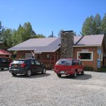 Swiss Alaska Inn