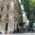 Photo de Regina Hotel Baglioni