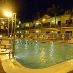 Comfort Inn & Suites Oceanside Port Canaveral Area Foto