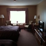 Photo de Days Inn Oromocto