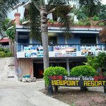 Railay Viewpoint Resort resmi