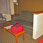 Foto van Comfort Inn & Suites San Francisco  Airport North