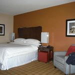 Foto van Four Points by Sheraton Edmonton Gateway