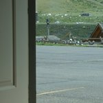Foto de BEST WESTERN PLUS By Mammoth Hot Springs