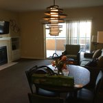 WorldMark Oceanside Harbor resmi