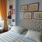 Φωτογραφία: Bed and Breakfast Domitilla
