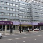 Zdjęcie Premier Inn London King's Cross